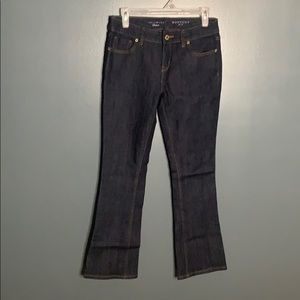 The Limited Bootcut 312 jeans